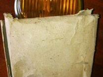 Противотуманка на ваз 2101-02 — Коллекционирование в Великовечном