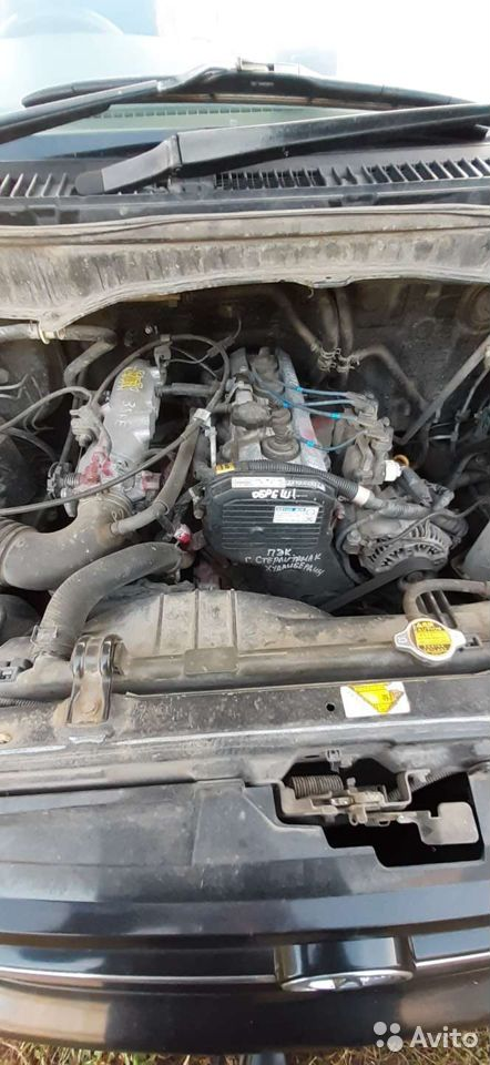 Двигатель 3S-FE 89377825633 купить 1
