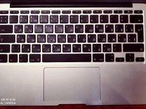 MacBook Air 11.1 2015 128 gb
