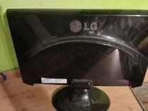 Монитор lg w2053s