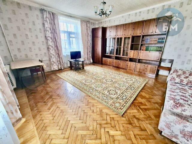 квартира в кирпичном доме Бойчука 7
