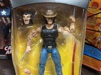 Фигурка Marvel Legends Cowboy Logan (Fan Channel E