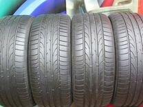 215/45/17 Bridgestone Potenza RE050 102YX шины бу