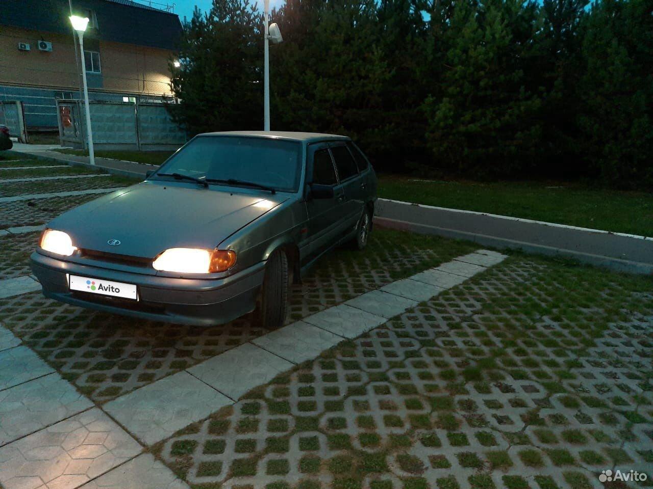 ВАЗ 2114 Samara, 2006  89379370698 купить 1
