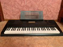 Синтезатор casio CTK - 600