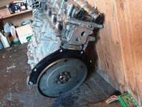 Двигатель cfna 1.6 Volkswagen Polo