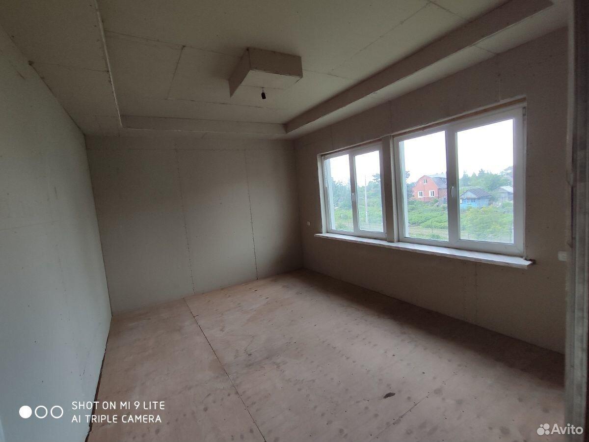 Дом 213 м² на участке 6 сот.  89294055551 купить 10
