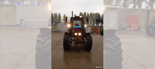 Опыт реализации сельскохозяйственной техники.