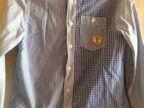Модная новая рубашка на мальчика