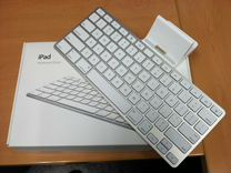iPad Keyboard Dock новая