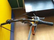 Forward Enigma складной велосипед