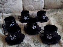 Набор чайно-кофейный