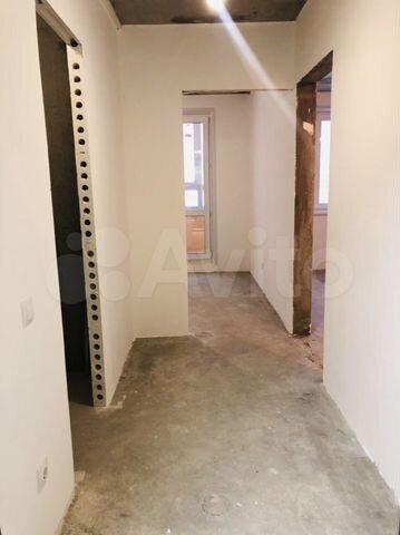 1-к квартира, 32 м², 10/17 эт.