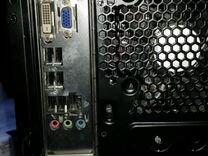 Игровой пк, компьютер, системный блок