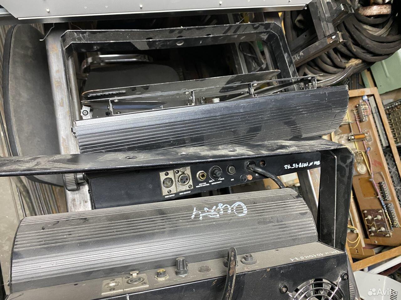 Прибор заливного света Acme IColor4 JBSystems  89184464505 купить 7
