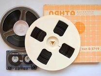 Грампластинки,аудиокассеты перевожу в AudioCD, MP3
